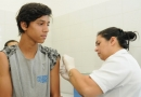 Vacinas contra HPV e meningite C estão disponíveis nas UBSs