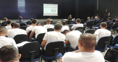 GMs de Jundiaí aperfeiçoam conhecimentos sobre a Lei Maria da Penha