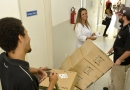UBSs recebem computadores para implantação do prontuário eletrônico