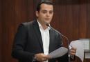 Gustavo Martinelli incentiva jovens a entrarem na Política