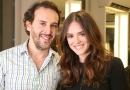 Isabelle Drummond muda visual com Marcos Proença