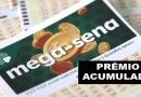 Mega-Sena sorteia hoje R$ 24 milhões