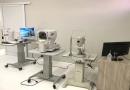 Vinhedo firma parceria com Santa Casa para exames de oftalmologia