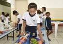 """""""Quinzena do Consumidor"""": atividades chegam às escolas municipais"""