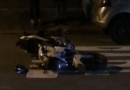 Motociclista morre na Vila Rami