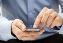 Começa recadastramento de clientes de celulares pré-pagos