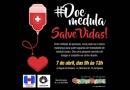 Unicamp faz cadastro de doadores de medula em Jundiaí