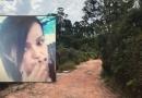 Identificada mulher morta com seis tiros