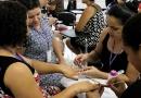 Prefeitura abre inscrições para cursos de beleza