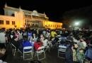 Sexta no Centro tem embalos latinos e música popular brasileira