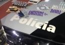 Força Tática flagra dois no tráfico de drogas