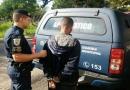 GM detém jovem por tráfico no Vista Alegre