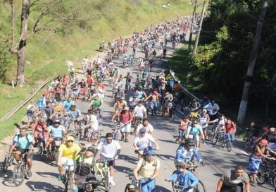 Dia do Trabalhador terá Passeio Ciclístico em Cajamar