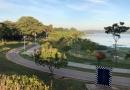 Projeto Guri e atividades circenses encantam no aniversário do Parque da Cidade