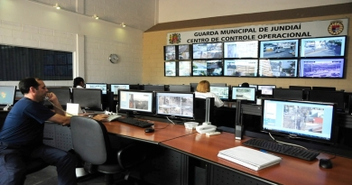 GMJ terá acesso a sistema nacional de inteligência