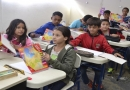 Mais de 14 mil alunos recebem material escolar em Cajamar
