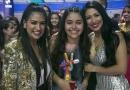 Eduarda Brasil é a grande campeã do The Voice Kids 2018
