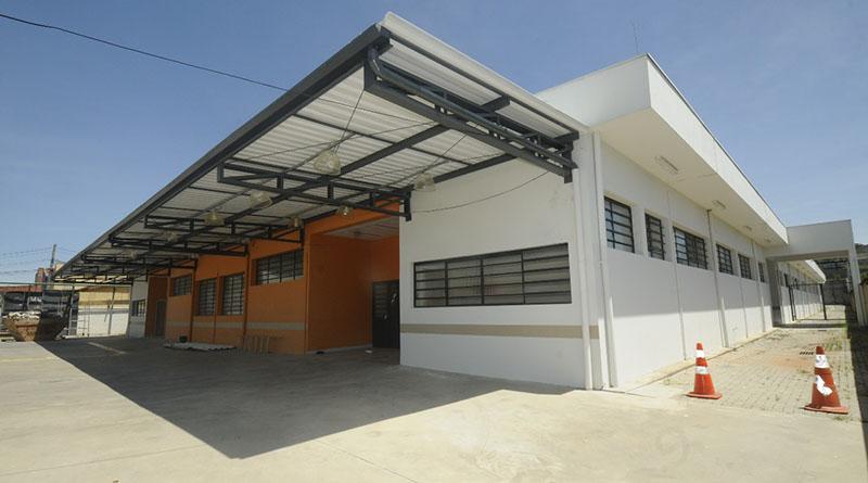 Prefeitura apresenta UPA e Clínica da Família para moradores do Vetor Oeste