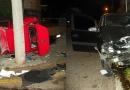 TRÂNSITO: Motorista é absolvido da denúncia de duplo homicídio