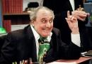 Morre o comediante Agildo Ribeiro