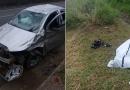 Homem morre atropelado na Anhanguera