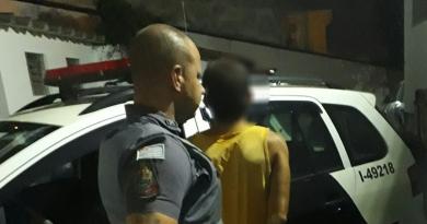 PM captura procurado da Justiça em Itatiba