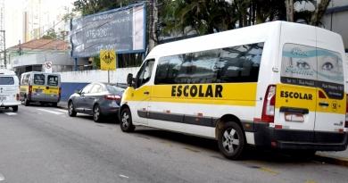Jundiaí abre inscrição para novos alvarás de transporte escolar