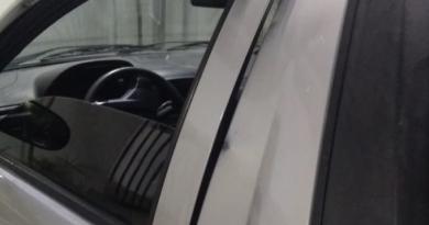 Homem preso por furto de gasolina