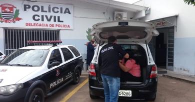 Polícias de Sorocaba e Jarinu prendem acusada de homicídio