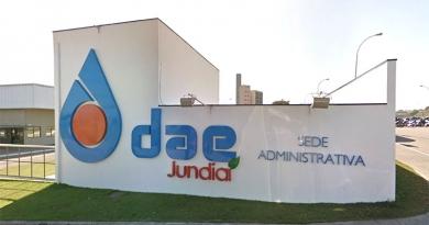 Na quinta-feira (19), reservatório da DAE na Vila Josefina passa por higienização