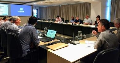 Engenheiros fazem propostas para a Prefeitura