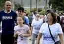 Procon Jundiaí promove Caminhada no Dia do Desafio