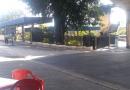 Rápido Luxo recolhe ônibus e não tem mais combustível