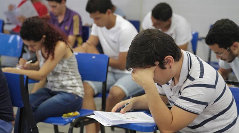 Escolas estaduais não darão faltas aos alunos