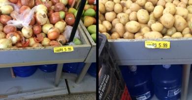 """Preços de produtos """"dispararam"""", diz leitora"""