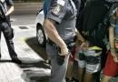 PM localiza bando praticando assalto no Eloy Chaves