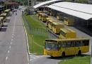 Ônibus circularão com frota reduzida em Jundiaí