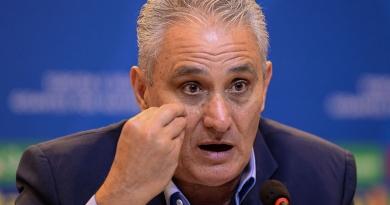 ESPORTES: Globo transmite convocação da Seleção