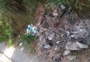 Leitor reclama de lixo e entulho descartados no Jardim América 4