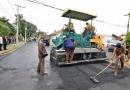 Obras na Vila Rio Branco chegam na etapa final
