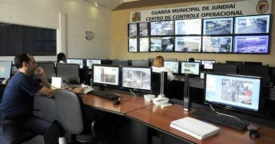 Câmeras da Guarda vão ajudar a Polícia Rodoviária Federal