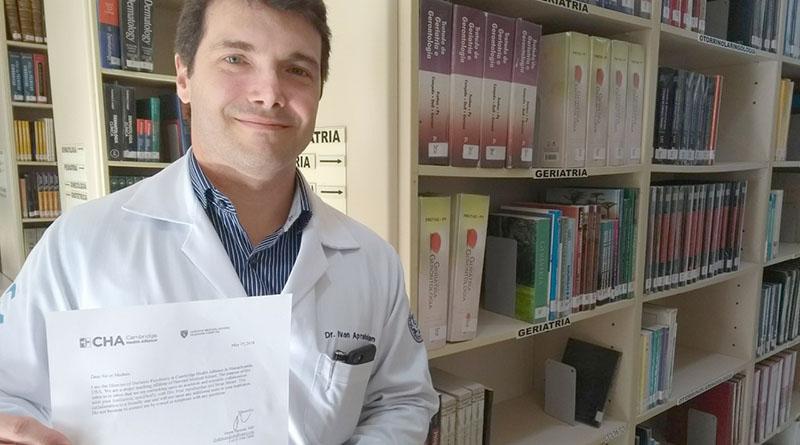 Medicina de Jundiaí fecha parceria com Harvard