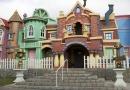 Resort tem programação especial para crianças