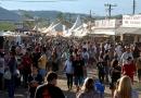 Festa do Morango de Jarinu e Atibaia começa neste fim de semana