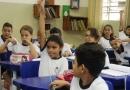 Termina dia 30 prazo para inscrição em escolas