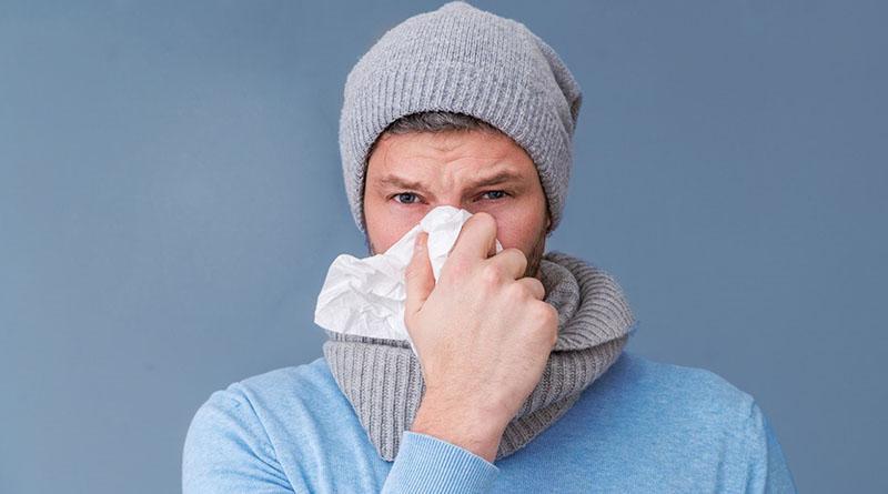 Como prevenir a gripe com a alimentação