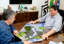 Projeto da represa de Itupeva já está aprovado no Ministério das Cidades