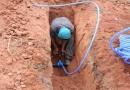 Louveira faz 300 ligações de água na Vila da Conquista