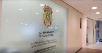 Polícia Federal encerra emissão de passaportes em Jundiaí