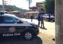 Polícia faz reconstituição de duplo homicídio